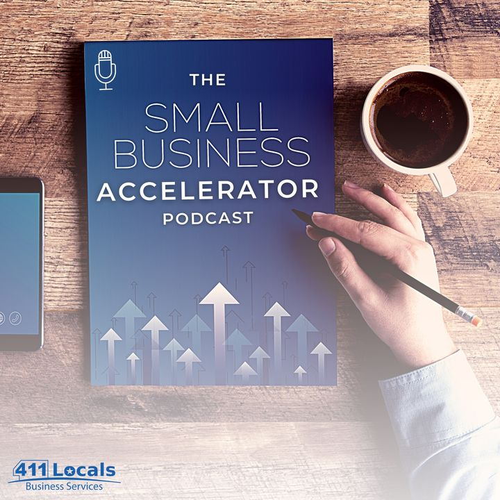 The Small Business Accelerator Podcast