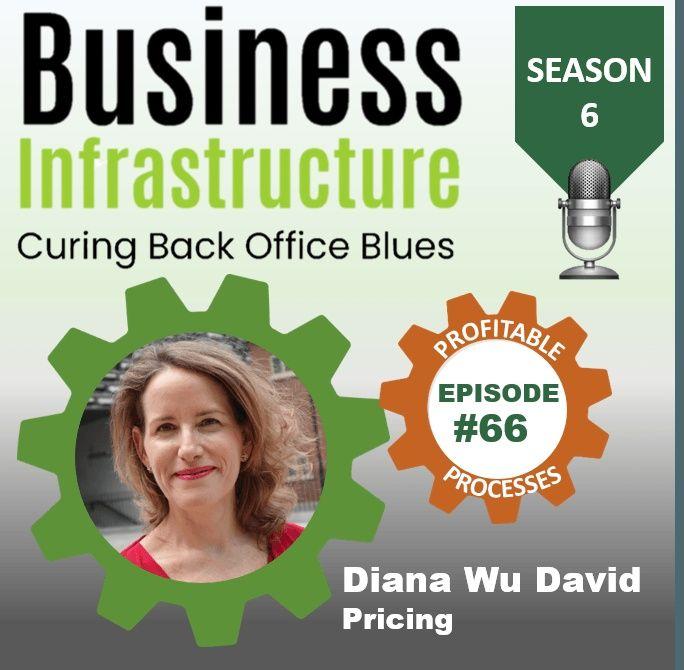 Episode 66: Diana Wu David s Pricing Process
