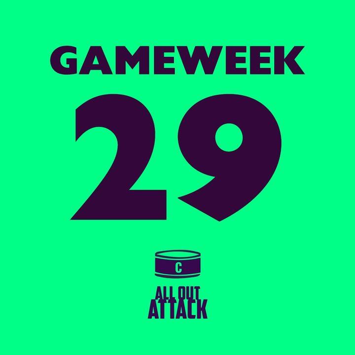 Gameweek 29: Man Utd Injury Crisis, Derby Weekend & Leicester Analysis