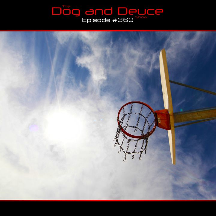 NBA Playoffs. Plus: the one proposed rule change that will fix soccer – Dog and Deuce #369