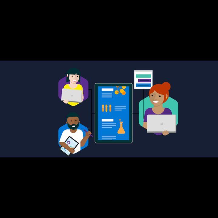 Visual Studio Mobile Center - Gaetano Paternò