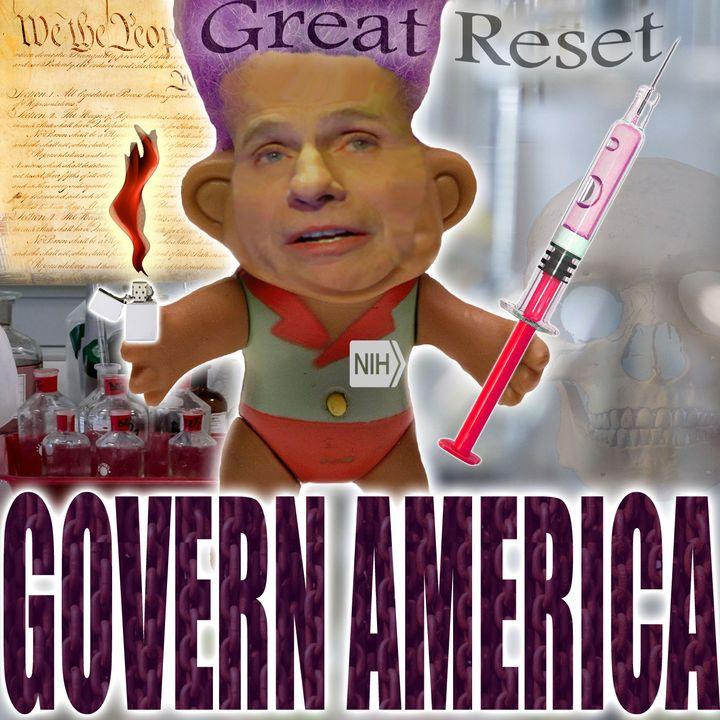 Govern America | December 12, 2020 | Market States