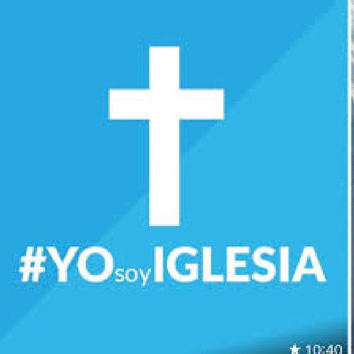 #Raices: La Serie Ep 3: #YoSoyIglesia+Playlist