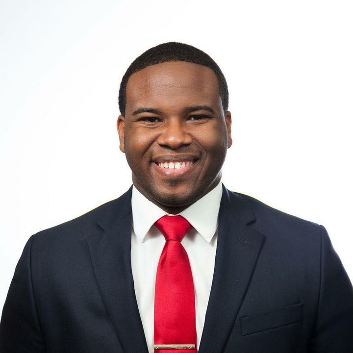 CCRS ft Jacey Sp Report Sep 10 2018 - News Conference with Botham Jean Family, Family Attorneys and the Prime Minister of St. Lucia