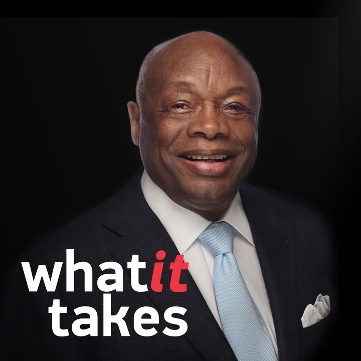 Willie Brown: The Political Life