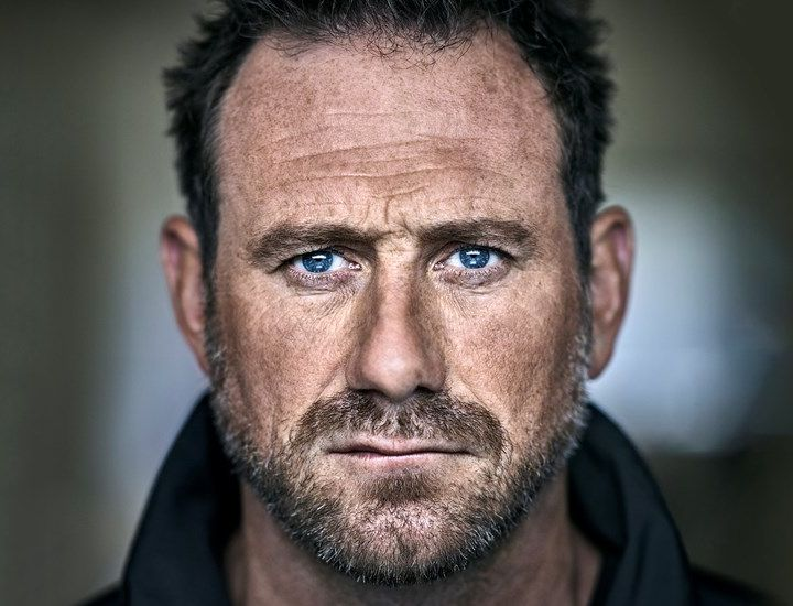Episode 154 - Jason Fox - Explorer & Former Special Forces (Live Recording - World in a Day)
