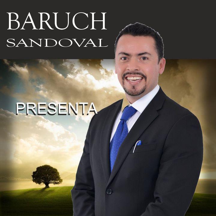 Redes Sociales y Marca Personal parte 2 con Baruch Sandoval