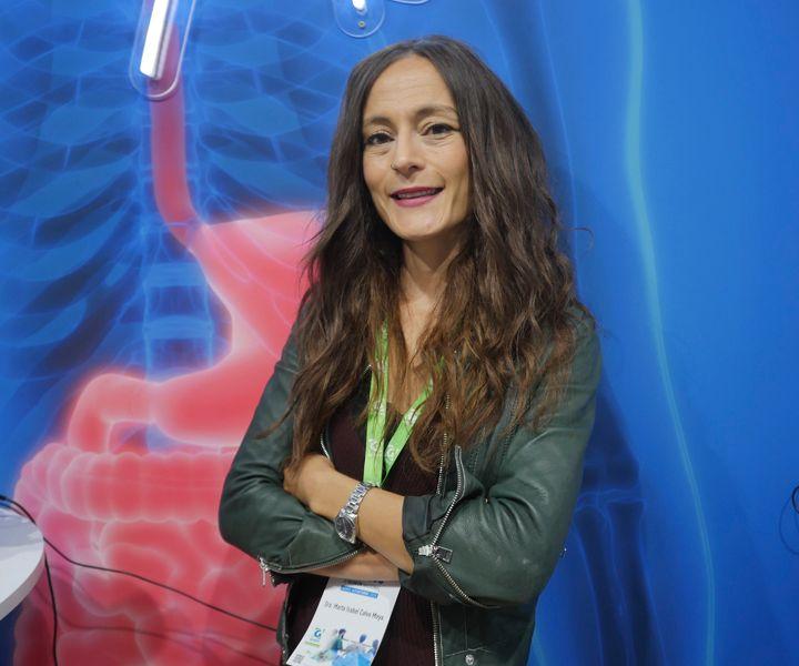 Embarazo y EII. Entrevista a la Dra. Marta Calvo