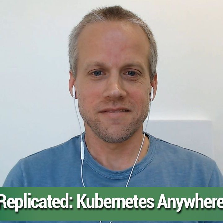TWiET 439: Kubernetes on a Half Shell - U.S. Gov strikes back at Kremlin, FBI remotely hacks computers to protect them, Kubernetes anywhere,