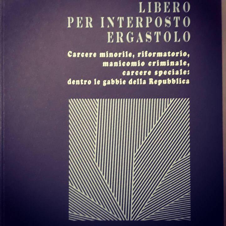Giorgio Panizzari. Libero per interposto ergastolo