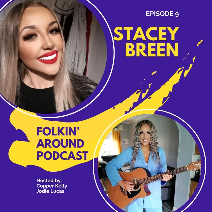EP9 Stacey Breen