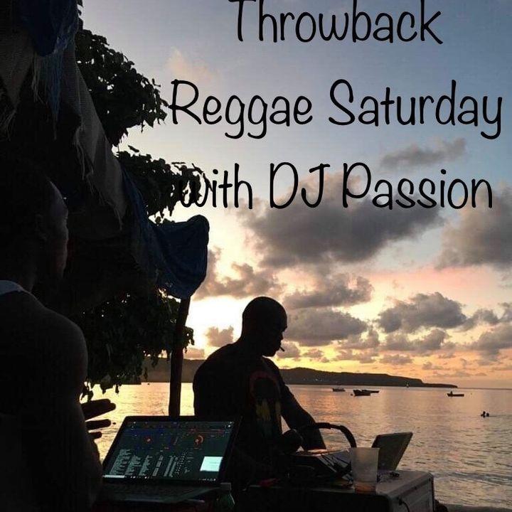 Throwback Reggae Saturday