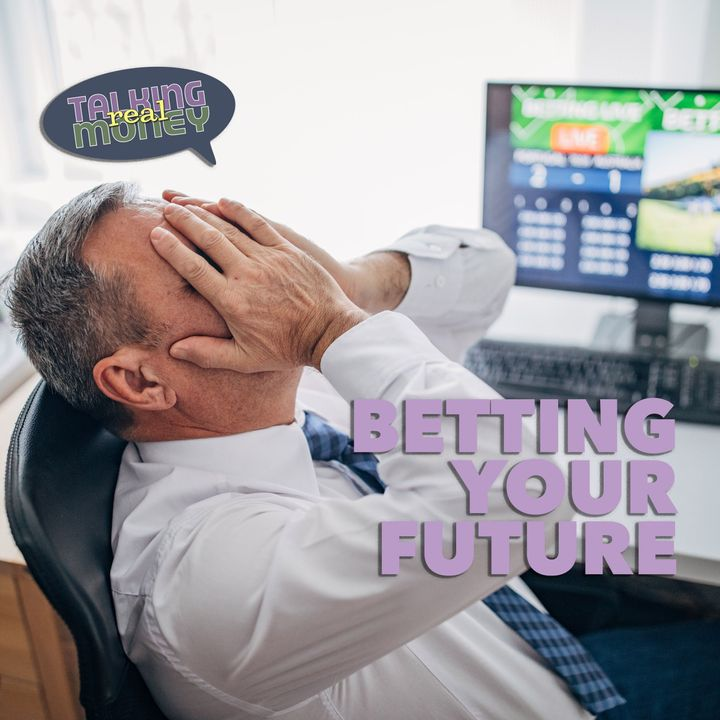 Gambling Away Retirement