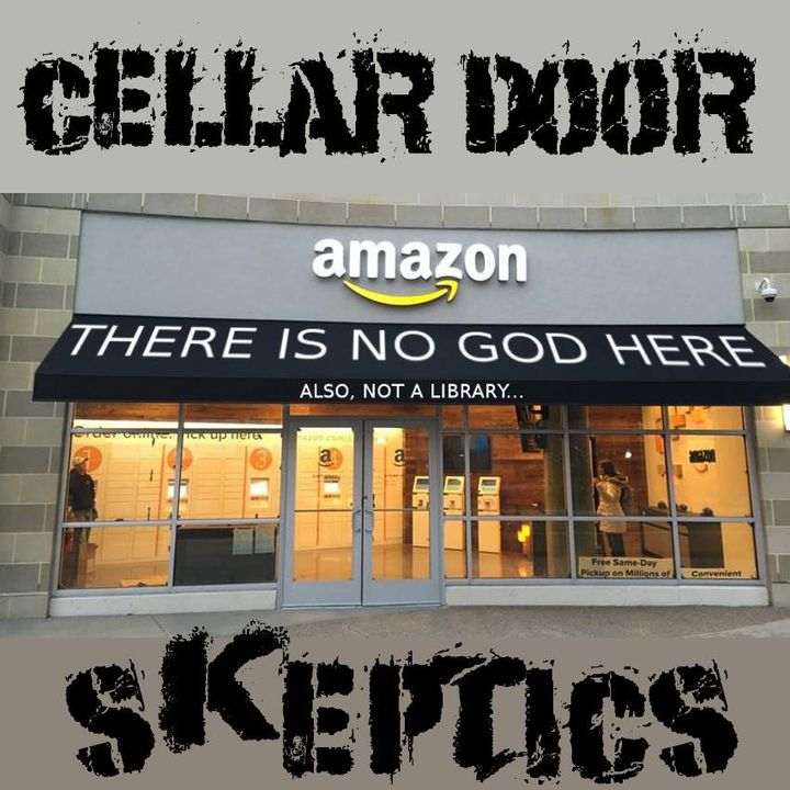 #136: Amazon is not a Public God