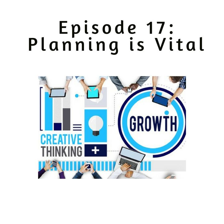 Hypergrowth Ep 17: Why Planning is Vital for Hypergrowth Companies
