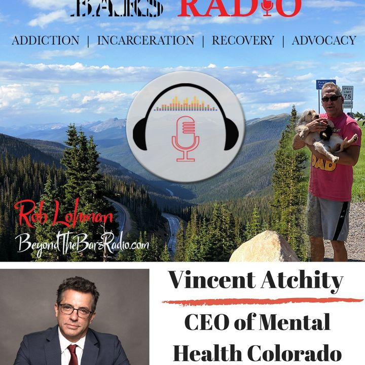 Mental Health Colorado Resources with Vincent Atchity