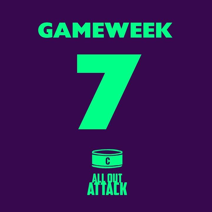 Gameweek 7: Man Utd Vs Arsenal, Fixture Difficulty & Can Spurs Bounce Back?