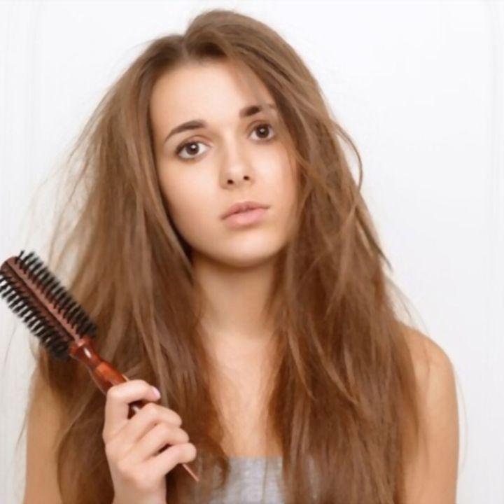 Hair Care at Home With Olaplex 0 and Olaplex 3