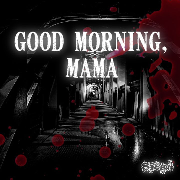 """Good Morning Mama"" by u/AdriMtz27"