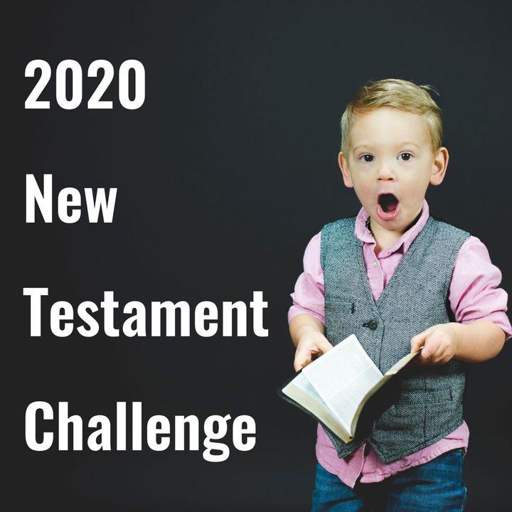 2020 New Testament Challenge