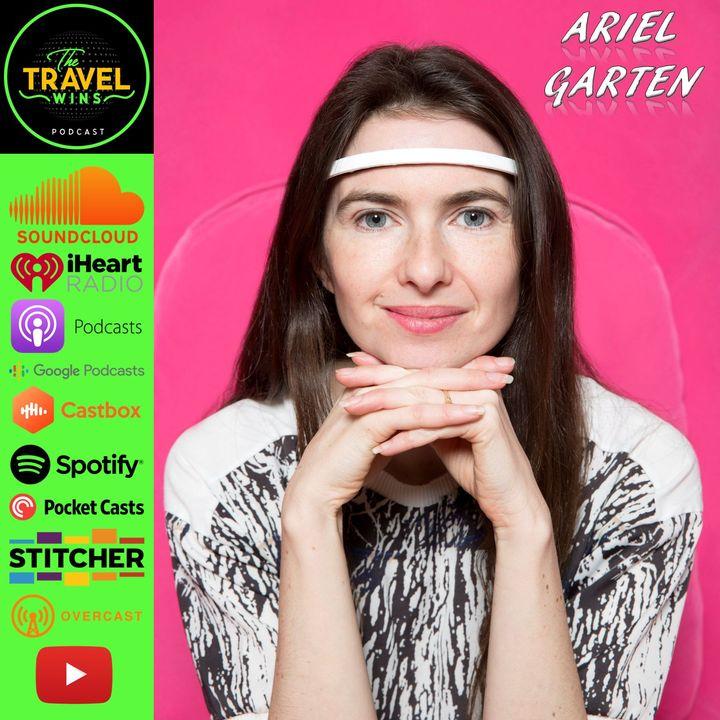 Ariel Garten | meditation with technology using MUSE: a brain sensing headband