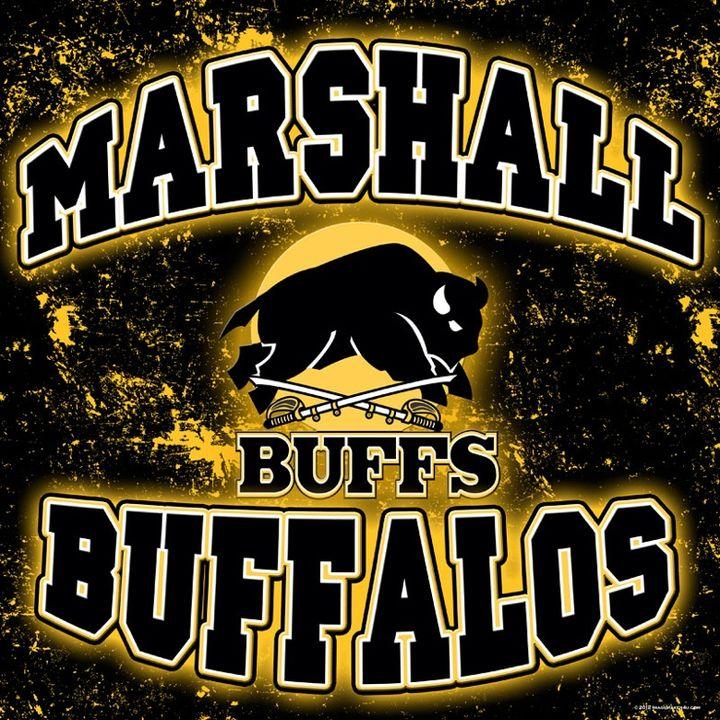 FBISD Marshall High School