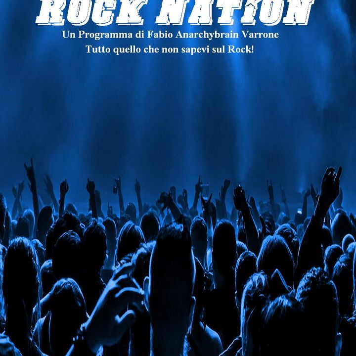 Rock Nation - Puntata 33
