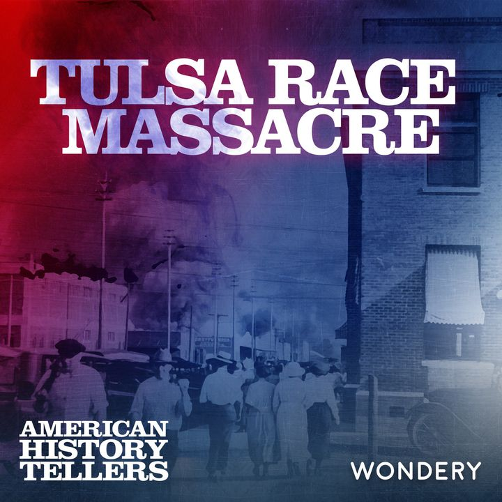 Encore: Tulsa Race Massacre | Rebirth | 4