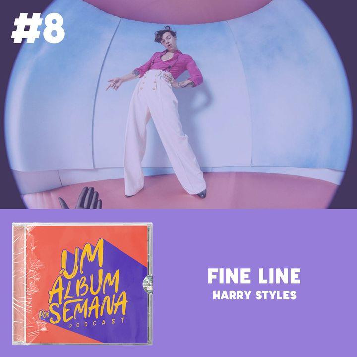 #8 Fine Line - Harry Styles