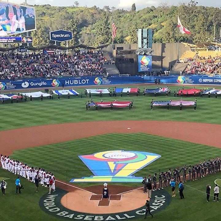 😢 Se cancela el Clásico Mundial de Béisbol (WBC) 2021
