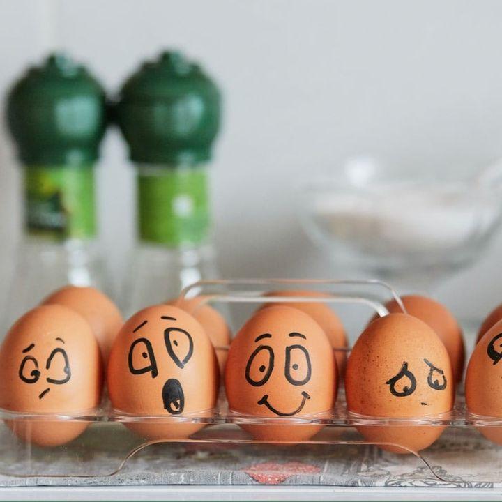 Uova, tutto ciò che vorresti sapere e non hai mai osato chiedere!