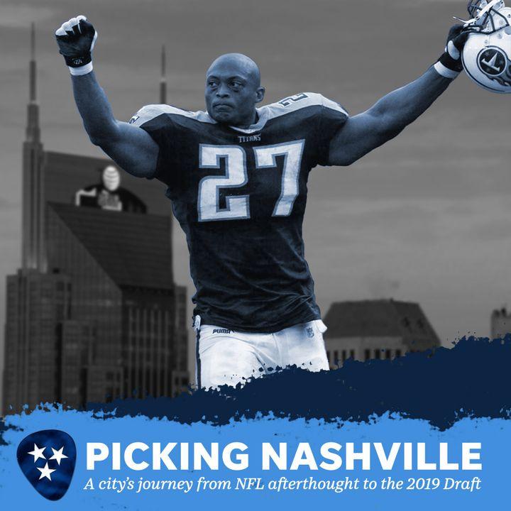 Picking Nashville