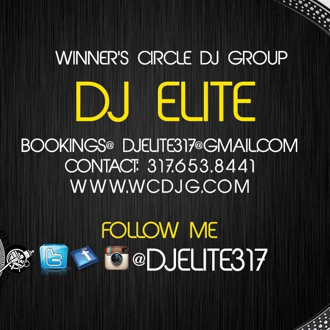 DJ Elite    Elite Hour