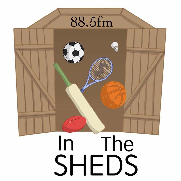 In The Sheds Ep 27