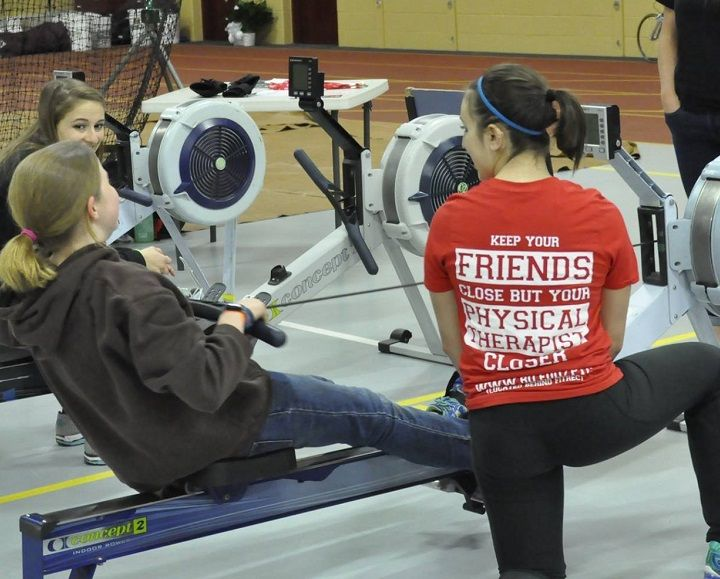 WBZ Cares: Supporting Young Athletes