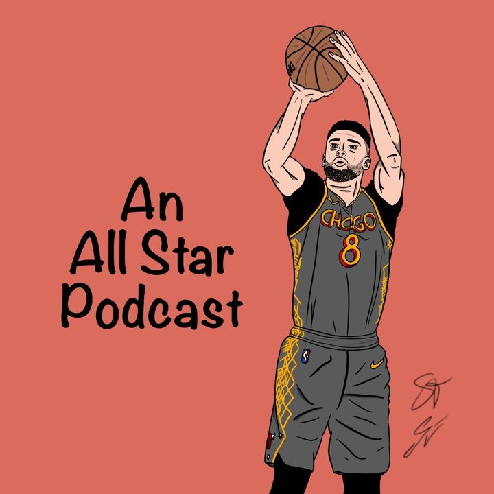 EP19: An All Star Podcast