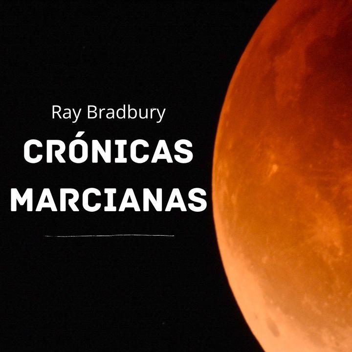 T1 EP15: Un camino a través del aire (Junio de 2003) - Crónicas marcianas