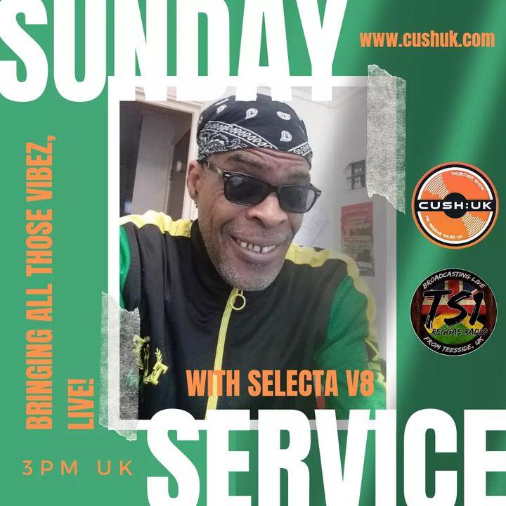 Reggae Urban Remix ~ Live 3pm UK ~ V8UK Playback Download