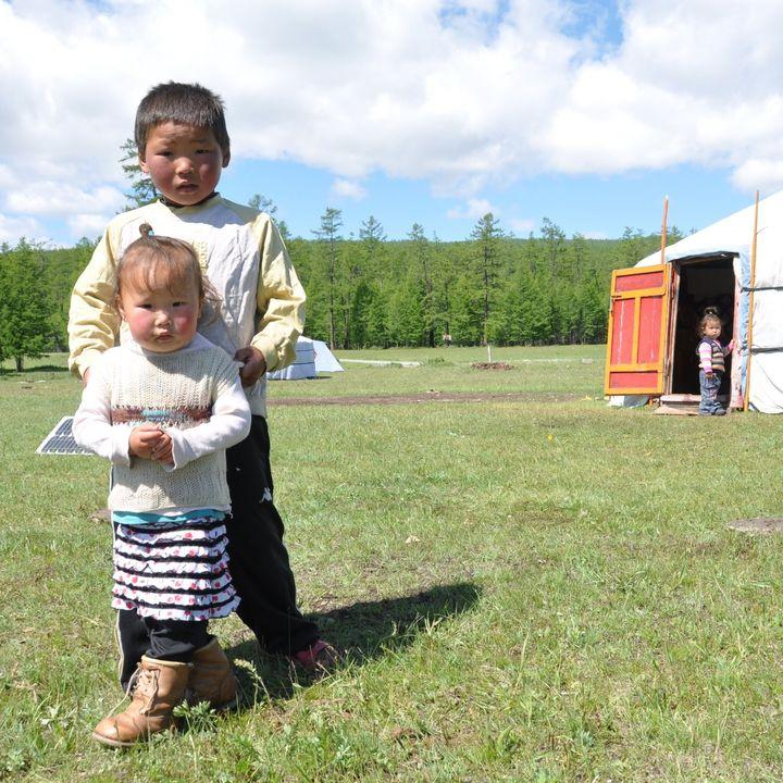 Moğolistan: Özgür Ruhlu Göçebeler Ülkesi