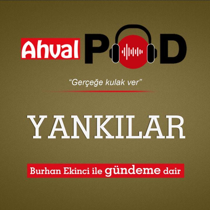 Gazeteci Bestoon Khalid: PKK Süleymaniye'de yok, sivil yerleşimler bombalanıyor
