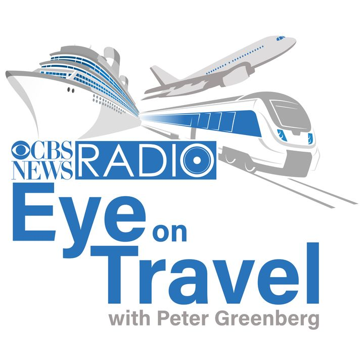 Eye on Travel Podcast – The Conrad Hotel in Washington D.C. – Pre-Covid Show