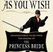 Cary Elwes The Princess Bride