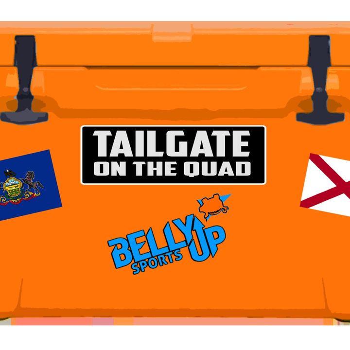 Episode 14: Clay Helton is Unemployed, Oregon With the Upset, and Auburn is Overrated
