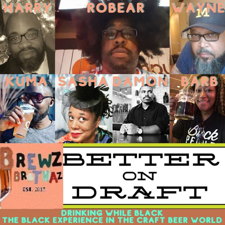 Drinking While Black: The Black Experience in the Craft Beer World (Part 2)