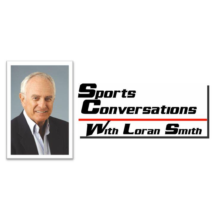 Sports Conversations - Hugh Nall