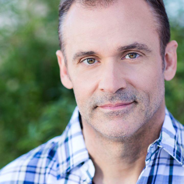 Dan Davidson - Actor (Sicario: Day of the Soldado)