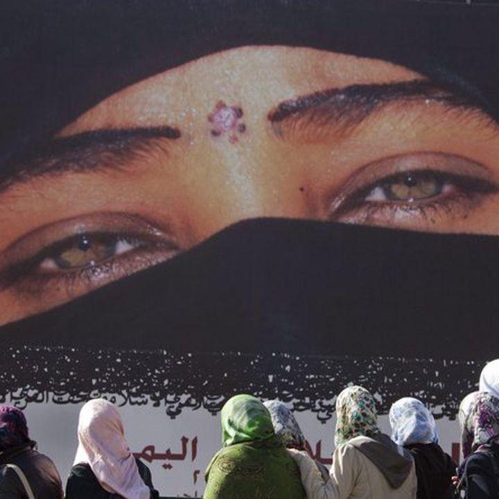 La paura delle afghane, 'è la fine del mondo'
