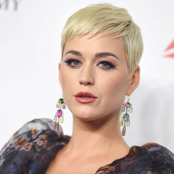 Katy Perry's Teenage Dream Costar Accuses Her Of Sexual Misconduct. Where's The #MeToo Movement Now?🤔