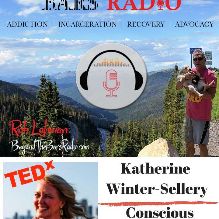Conscious Parenting Revolution : Katherine Winter-Sellery