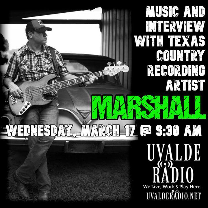 Marshall / March 2021